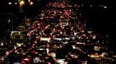 باشگاه خبرنگاران -پیش بینی ترافیک سنگین برای تهران/امشب خیابان های تهران قفل می شود؟