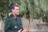 باشگاه خبرنگاران -استقرار پهبادهای سپاه در مرز مهران