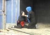 """باشگاه خبرنگاران -اجرای نمایش """"یک جرعه آب"""" در لاهیجان"""