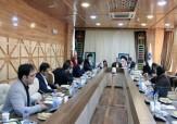 باشگاه خبرنگاران -انتخاب اعضای هیاتمدیره انجمن شرکتهای دانشبنیان لرستان