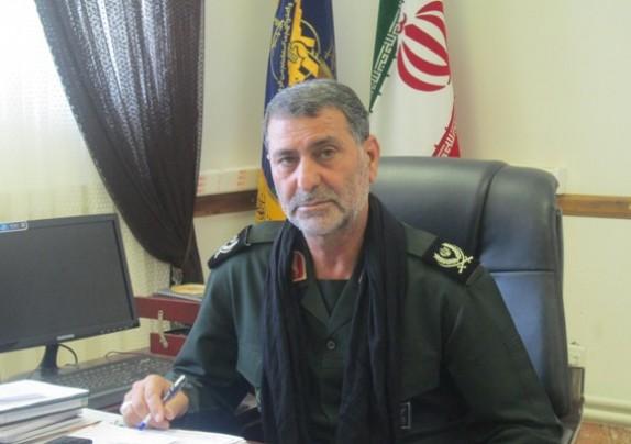 باشگاه خبرنگاران -توزیع روزانه ۳ هزار پرس غذا در مرز مهران توسط سپاه
