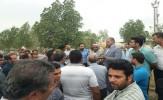 باشگاه خبرنگاران -اتمام اعتراض صنفی راننده های اتوبوسرانی آبادان با وعده پی گیری مطالبات