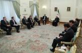 باشگاه خبرنگاران - شرکتهای فنی ایرانی برای فعالیت در ازبکستان آمادهاند/ تأکید بر گسترش روابط بانکی