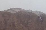 باشگاه خبرنگاران -اولین برف پاییزی در ارتفاعات زردکوه بختیاری