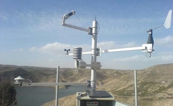 باشگاه خبرنگاران -ایجاد ایستگاه های جدید هواشناسی در استان سمنان