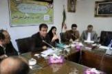 باشگاه خبرنگاران -اجرای برنامه های هفته تربیت بدنی در گیلان
