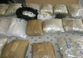 باشگاه خبرنگاران -افزایش کشفیات مواد مخدر و دستگیری ها در شش ماهه اخیر در بافق