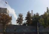 باشگاه خبرنگاران -آلودگی کارخانه پشم شیشه در شیراز + فیلم