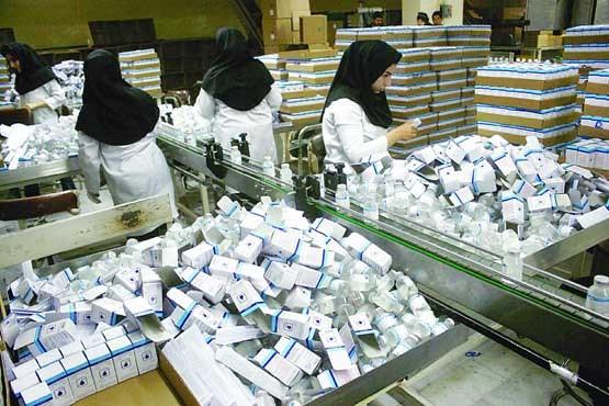 پرداخت 40 درصد مطالبات شرکتهای دارویی