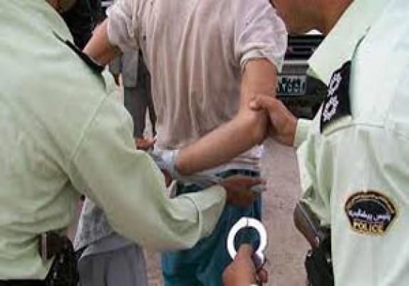 باشگاه خبرنگاران -دستگیری کلاهبردار میلیاردی در خرم آباد