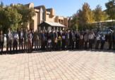 باشگاه خبرنگاران -محکومیت سخنان گستاخانه رئیس جمهور آمریکا توسط دانشگاهیان مهاباد