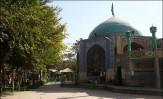 باشگاه خبرنگاران -زیارت سید ناصرالدین (ع) آرامش بخش زائران این امامزاده