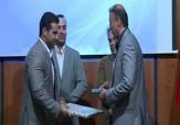 باشگاه خبرنگاران -تجلیل از آتش نشانان نمونه فرودگاههای فارس