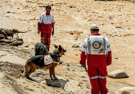 باشگاه خبرنگاران -شناسایی هویت سومین مفقودی سیلاب گلستان