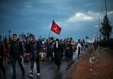 باشگاه خبرنگاران -از لحظه ورود تا لحظه خروج از استان کار امدادرسانی به زوار انجام می شود