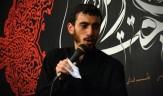 باشگاه خبرنگاران -مداحی شبا که تو آغوش بابام بودم با نوای مهدی رسولی