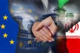 باشگاه خبرنگاران -روابط ایران با اتحادیه اروپا بی تأثیر از یاوهگوییهای ترامپ
