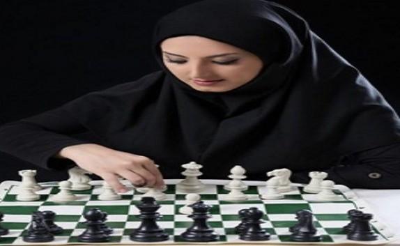 """باشگاه خبرنگاران -""""آیلار لطفی"""" نابغه شطرنج آذربایجان غربی"""