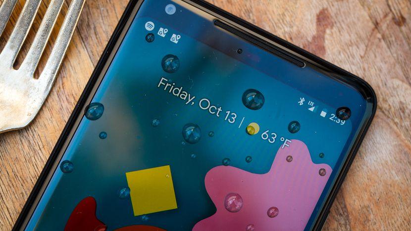 تحویل گوشیهای پیکسل 2 پیشفروش شده گوگل امروز آغاز میشود