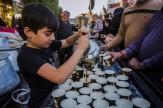 باشگاه خبرنگاران -فعالیت ۱۸ایستگاه خدمات به زائرین اربعین در همدان