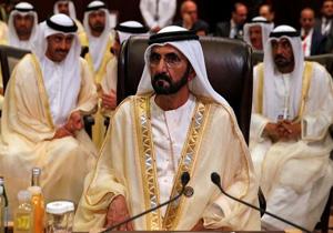 باشگاه خبرنگاران -دولت امارات تغییر میکند