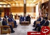 باشگاه خبرنگاران -اعلام آمادگی استاندار برای همکاری با وزارت دفاع در استان