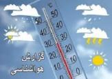 باشگاه خبرنگاران -افزایش نسبی دمای هوا در اردبیل
