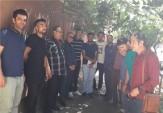 باشگاه خبرنگاران -طلبکاران باشگاه نفت به دیدار مدیرکل ورزش و جوانان تهران میروند