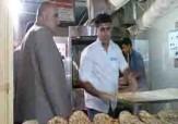 باشگاه خبرنگاران -افزایش 48 درصدی بازرسی از نانوایی های مهاباد