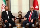 باشگاه خبرنگاران -استقبال رسمی نخست وزیر ترکیه از جهانگیری+تصاویر