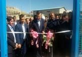 باشگاه خبرنگاران -افتتاح 2 پروژه ورزشی به مناسبت هفته تربیت بدنی در کردستان
