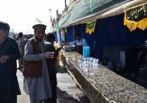 باشگاه خبرنگاران -راه اندازی ۲ موکب اهل سنت استان برای استقبال زائران پاکستان