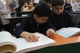 باشگاه خبرنگاران -توزیع ۹ هزار جلد کتاب در مدارس با نیازهای ویژه
