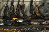 باشگاه خبرنگاران -۶ شکارچی غیرمجاز در دام محیط بانان سوادکوه