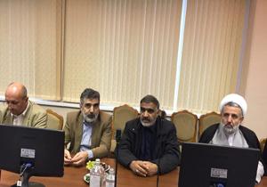 باشگاه خبرنگاران -نشست پایانی سمینار همکاری صلح آمیز هسته ای ایران وروسیه برگزار شد