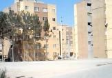 باشگاه خبرنگاران - وضعیت نامناسب مسکن مهر در کیهانشهر + فیلم