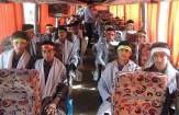 باشگاه خبرنگاران -کاروان راهیان نور دانش آموزی به مناطق عملیاتی اعزام شد