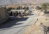 باشگاه خبرنگاران - کمبود روکش آسفالت در خیابانهای فارسیان + فیلم