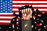باشگاه خبرنگاران -خود برتربینی آمریکا در برابر جهان اسلام ناشی از ضعف است