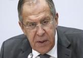 باشگاه خبرنگاران - لاوروف: غرب با تبلیغ منفی علیه روسیه، رایدهندگان خود را شستشوی مغزی میدهد