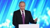 باشگاه خبرنگاران - پوتین: آمریکا در امور داخلی بسیاری از کشورها دخالت میکند