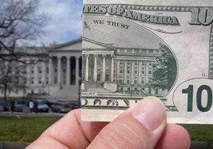 بدهی آمریکا ویژه 21 + فیلم