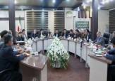 باشگاه خبرنگاران -نشست بررسی چگونگی افزایش فضای سبز شهرستان مهاباد
