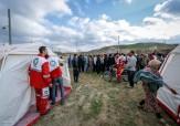 باشگاه خبرنگاران -رشد هفت درصدی تعداد امدادگران در آذربایجان غربی