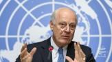 باشگاه خبرنگاران -ژنو ماه نوامبر آماده میزبانی مذاکرات سوریه خواهد بود