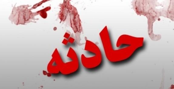 باشگاه خبرنگاران -مصدومیت 5 نفر در برخورد پژو و تریلر در دزفول