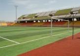 استادیوم گرمسار افتتاح میشود