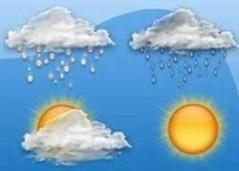 باشگاه خبرنگاران -وضع هوای ارومیه امروز جمعه ۲۸ مهر
