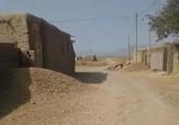 باشگاه خبرنگاران - چشمانتظاری برای آسفالت جاده روستای «رحیمآباد» + فیلم