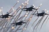 شهادت 9 یمنی در حملات هوایی ائتلاف سعودی به استانهای صعده و حجه یمن